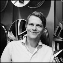 Fredrik Stenseth, Birger N. Haug