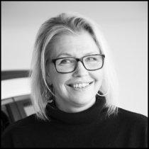 Hilde Skreosen, Ansatt i Birger N. Haug