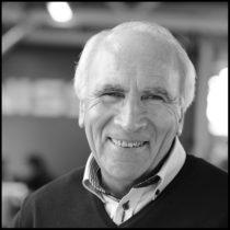 Harald Nilsen, Birger N. Haug