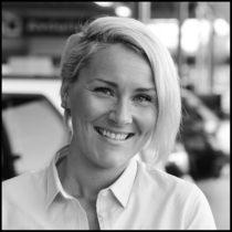 Aina Johansen, Birger N. Haug