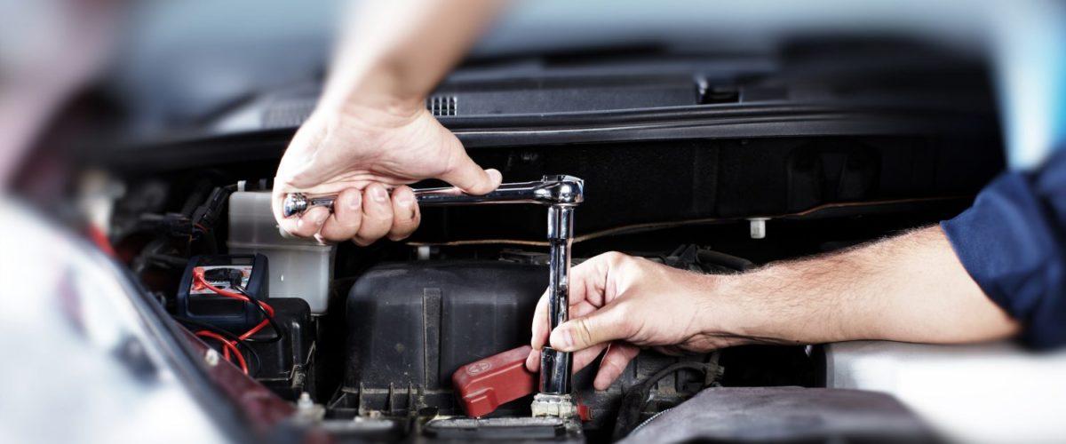 Bilverksted og service