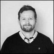 Frode Simonsen Lyngmo, Birger N. Haug