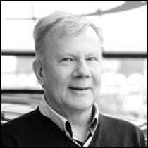 Helge Larsen, Birger N. Haug