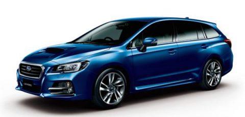 Subaru Levorg Sport