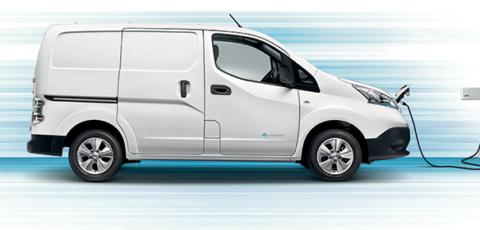 eNV200 - Elektriske besparelser for ditt firma
