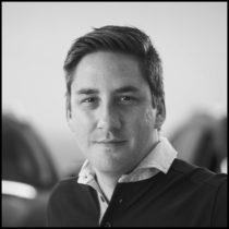 Christoffer Robin Markussen, Birger N. Haug