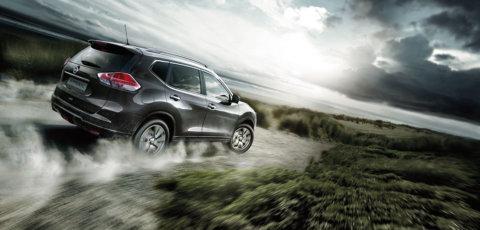 Betingelser for kjøp av Nissan