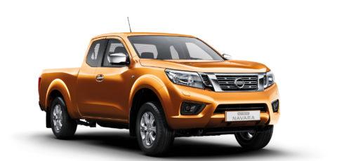 Leasing - Navara Acenta King Cab