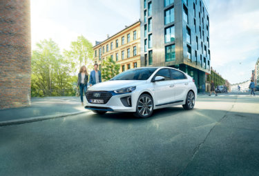 Birger N. Haug ny forhandler Hyundai
