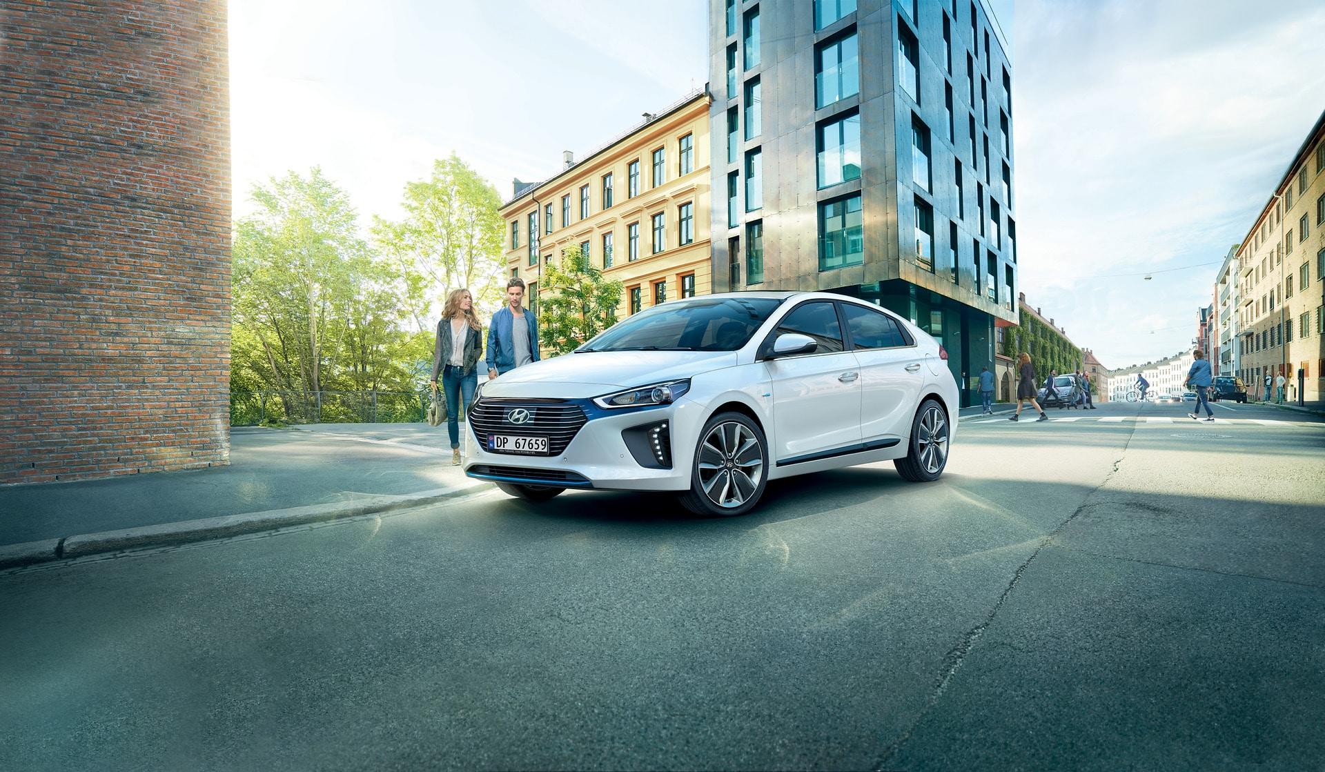 Birger N Haug forhandler Hyundai i Buskerud, Oslo og Asker Kvalitet og omtanke