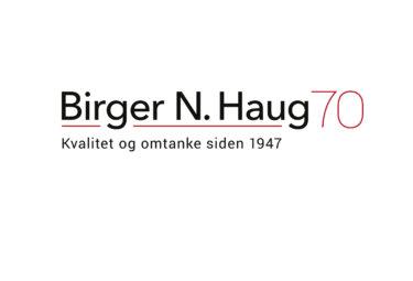 Ledig stilling logo bnh
