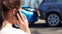 Forsikring ved skade