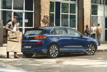 Hyundai Assistanse