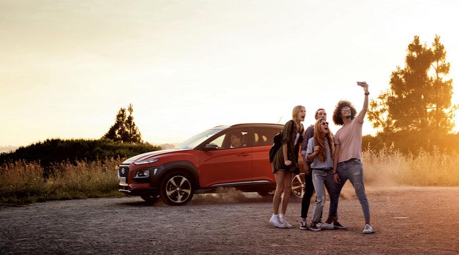 4edc74ad Hyundai - et bilmerke med fremtiden foran seg