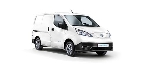 Nissan e-NV200 VAN Premium