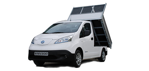 Nissan e-NV200 Pick-up