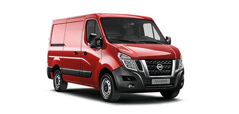Nissan NV400 Working Star