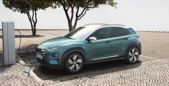 Lenge å vente på din nye Hyundai KONA electric?