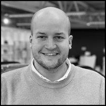 Fredrik Olsen salgskonsulent Subaru og Hyundai