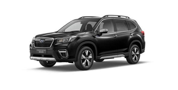 Hvorfor bør du velge Subaru?