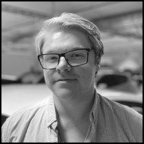 Magnus Ødegård Sandnes, kunderådgiver
