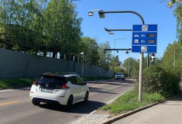 Flere bomstasjoner i Oslo fra 1. juni