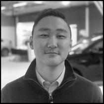 Joon Jensen, salgskonsulent