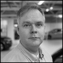 Stian Jøssang, IT-ansvarlig