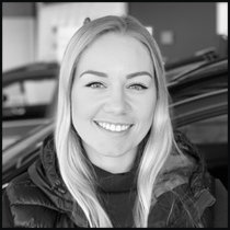 Hanna Madelaine Ulsrud - salgskonsulent